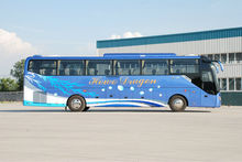 China city bus for sale