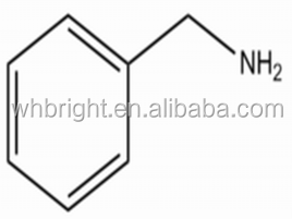 CAS No. 100-46-9, (Aminomethyl)benzene, 99.5% (pesticide intermediates)