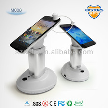 Hot Promotion mobile phone camera retail alarm stand anti-theft security alarm display