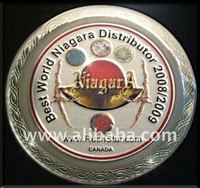 Niagara Agency Only for Professional Distributors with at least 3 years track