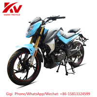 China Guangzhou powerful 150cc engine petrol two wheel racing cool sports heavy bikes motorcycles brands