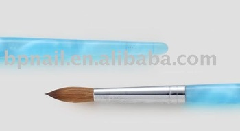 Acrylic Nail Brush For Nail Care