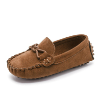 New arrival classic style children casual boat kids shoes
