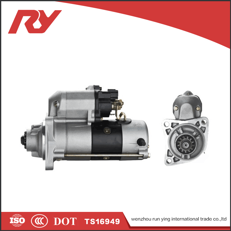 RUNYING High Demand Export Products 12V 3KW 13T Denso Starter Motor Car Parts