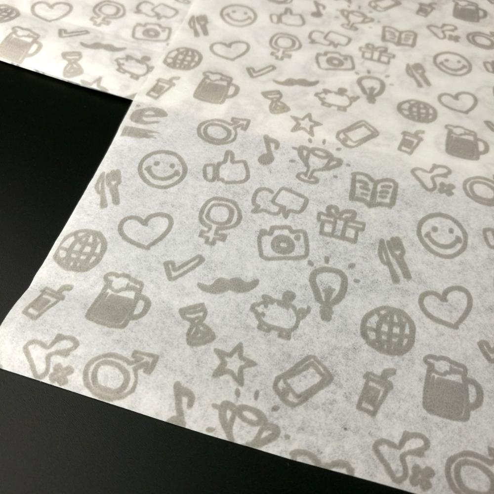 FDA Food Grade Wrapping Paper/Greaseproof Paper