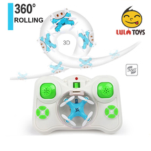 High quality fashion toys and hobbies kids China smallest nano drone hexacopter headless 4 axis micro cheap toy drone
