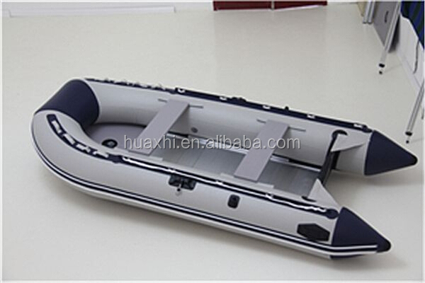 best selling cheap motors PVC rigid inflatable boat