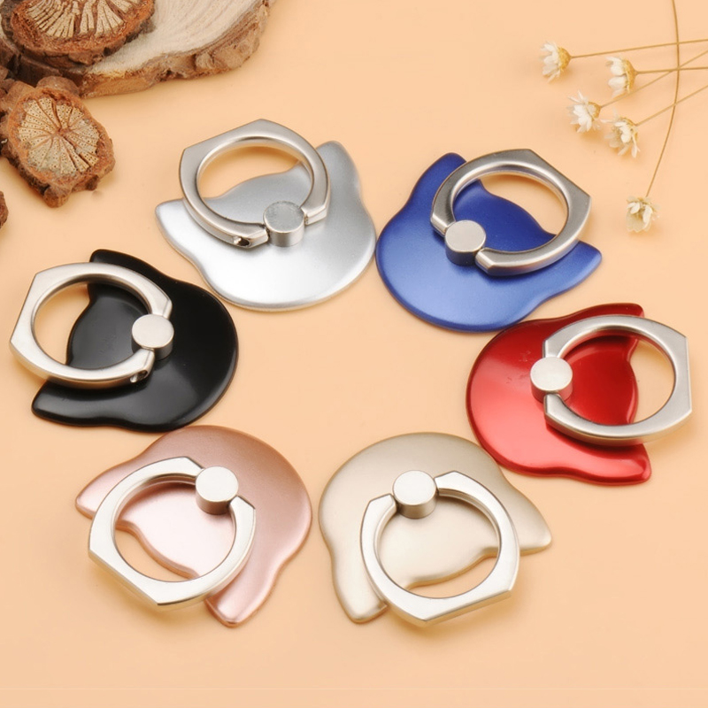 Cat Ring Holder For Mobile Phone Smartphone ,cell phone ring holder