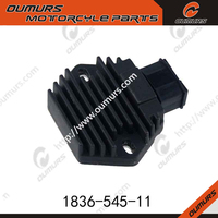 for BIKE HONDA XR 250 Tornado motorcycle voltage regulator rectifier