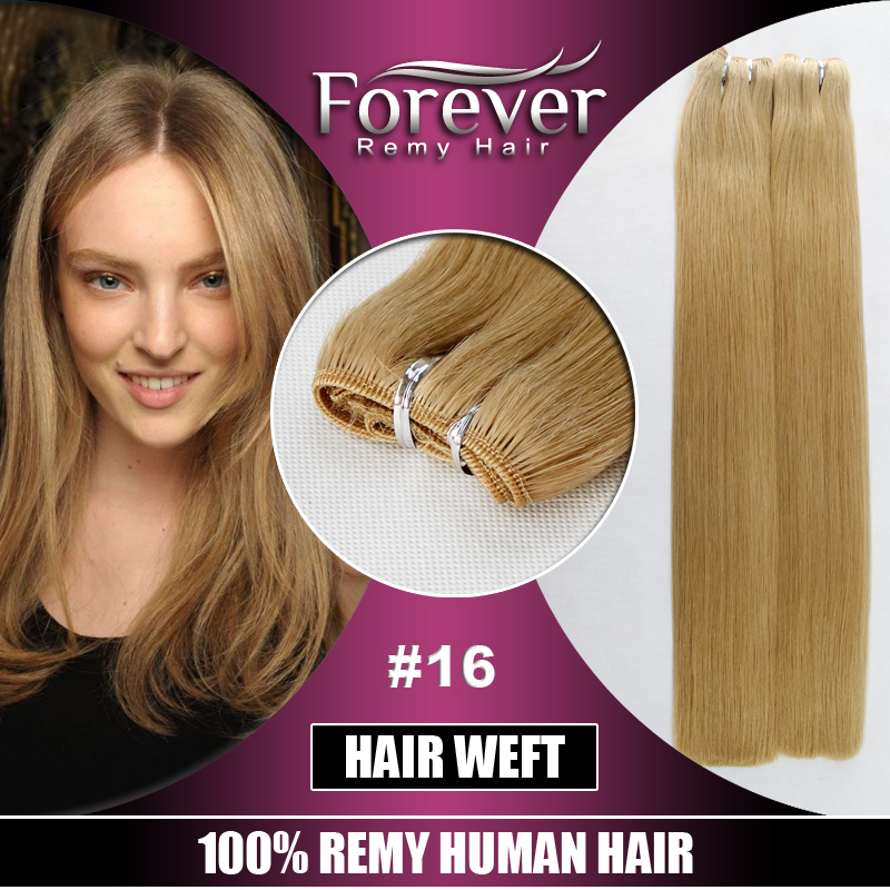 Online Shopping Premium Quality Best Service 20 inch virgin remy hand tied brazilian hair weft