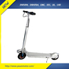 350W Portable Long Range Electric Scooter 60km With 36V 18.4Ah Battery
