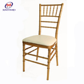 modern wholesale wooden party chiavari chair