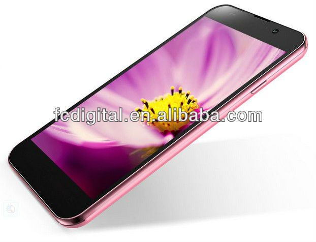 MT6589T ZOPO C3 Smartphone, 5.0 inch HD Screen with 1920*1080 Pixels, 16G+1G