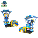 Hot Commercial Playground Equipment coin operated kiddie rides