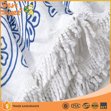 good quality wholesale digital printing beach towel for