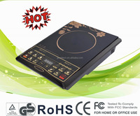 2015 2000W commercial induction cooker color plate,induction cooker,cooker knob,with multi fuction GT A17