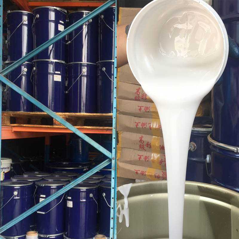 good price raw material liquid silicone rubber for molding