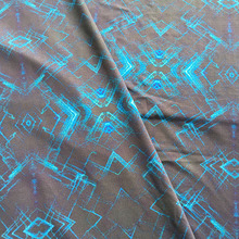 New arrival latest design french fabric,fabric material for making dresses,polyester forming fabric
