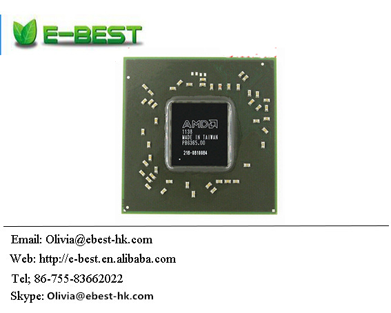216-0810084 AMD/ATI bga graphics chips