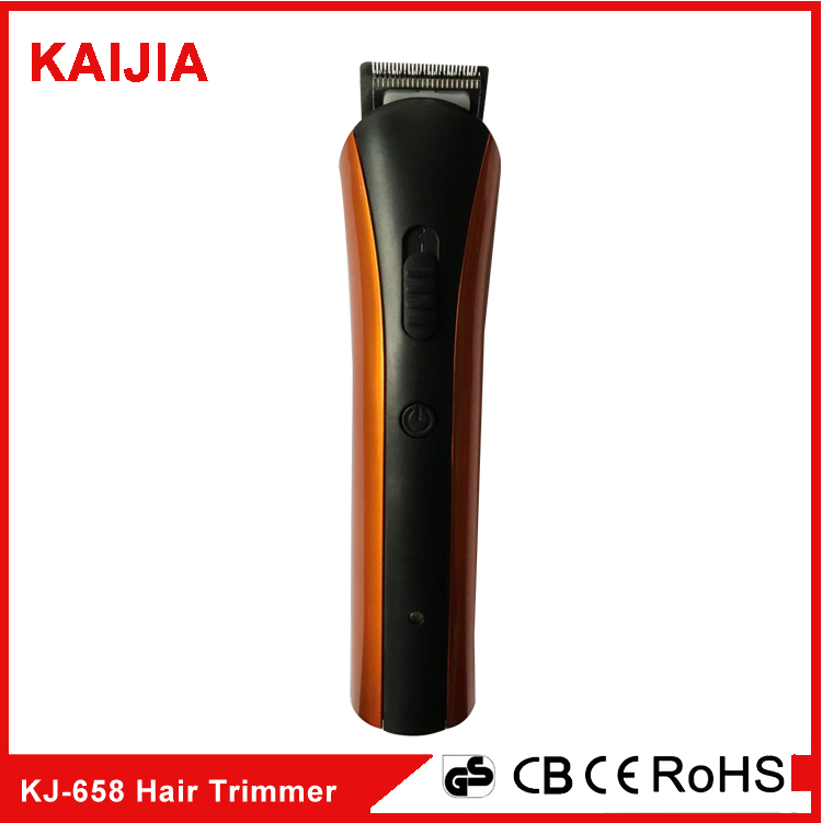 hair trimmer/rechargeable battery for hair trimmer/hair trimmer as seen on tv
