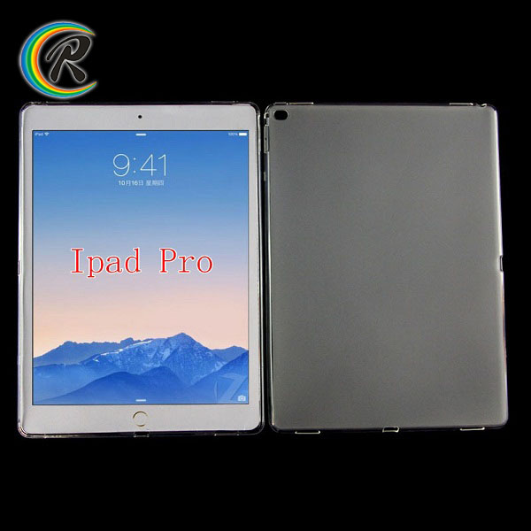 China Factory Supplier white back cover for ipad pro mobile phone flip case