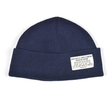 Brand quality cap winter acrylic knit hat wholesale