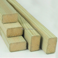 high quality timber wood,sawn timber,treated ACQ wood for garden bench