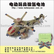 Ni-MH batteries SC battery helicopter model batteries