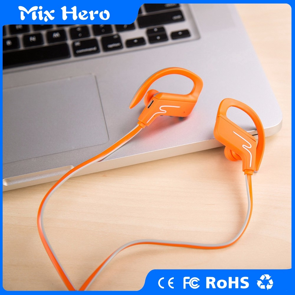 Mass supply good reputation top quality reasonable price retractable earphone