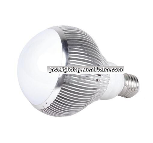 Fashionable new style white/warm white 9W led bulb light surface mounted cup lights CE led bulb for sale