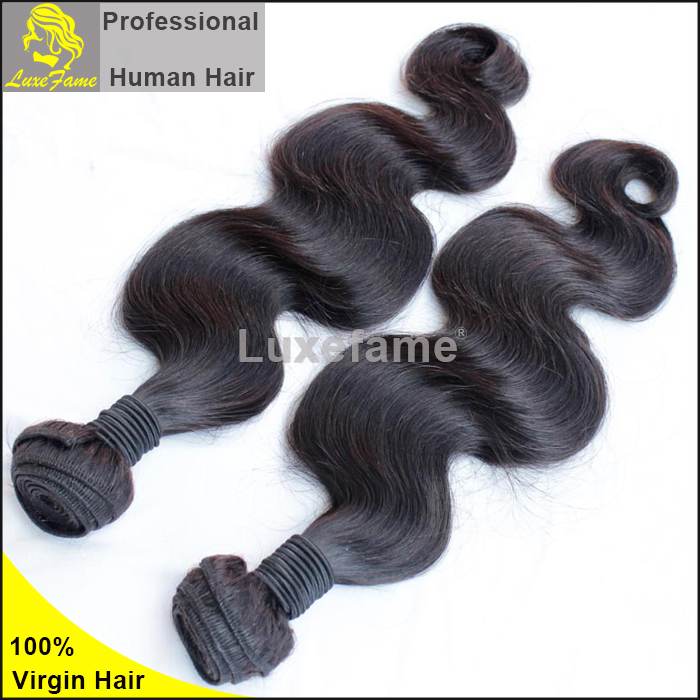 Aliespress hot sale 100% top quality body wave hair extension,body wave hair,body wave new style crochet braids with human hair