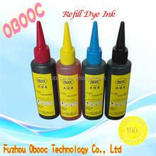 High Performance Deskjet Refill Bulk Ink for HP 5500/ 450/ 5550/ 5551/ 5650/ 5652/ 5850