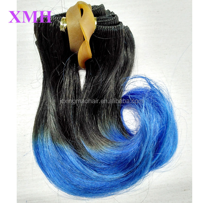 Cheap Ombre Hair Extensionvirgin Brazilian Two Tone Ombre Brazilian
