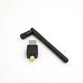 130M Long Range BLE 4.0 Antenna External USB Beacon Device