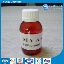 Methyl acrylate MA 48%min with extensive application in adhesive and coating industry
