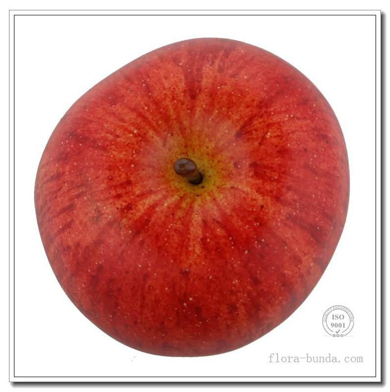 Flora bunda frutas recipiente de pl stico frutas - Frutas artificiales para decoracion ...