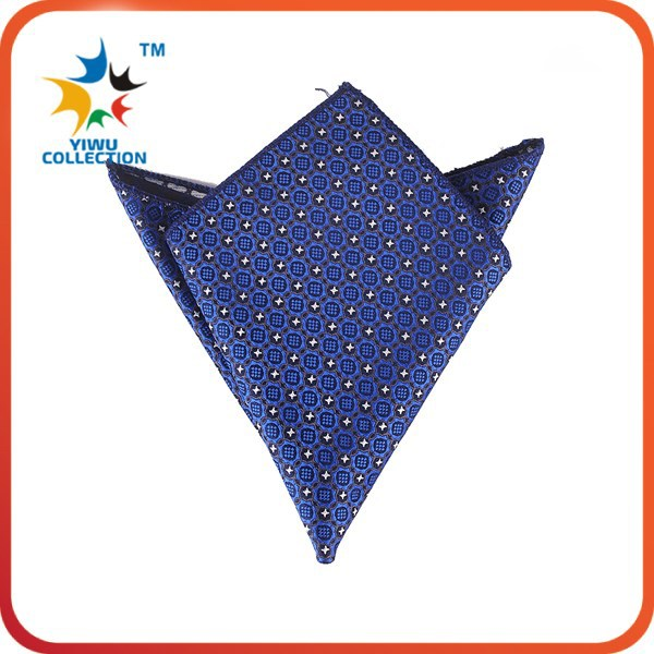 mens custom pocket square printed handkerchief
