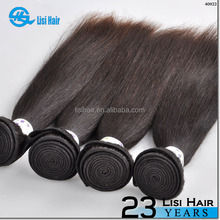 Wholesale unprocessed Good quality Cheap price brazilian invisible part wig remy human hair