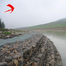 good quality PVC coated hot dipped galvanized china gabion wall construction/animal cage/gabion stone for sale (factory price)
