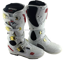 High Quality Motorcycle Motocross Racing boots