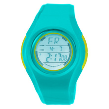 cheap plastic waterproof kid watch rubber band children High Quality Children watch