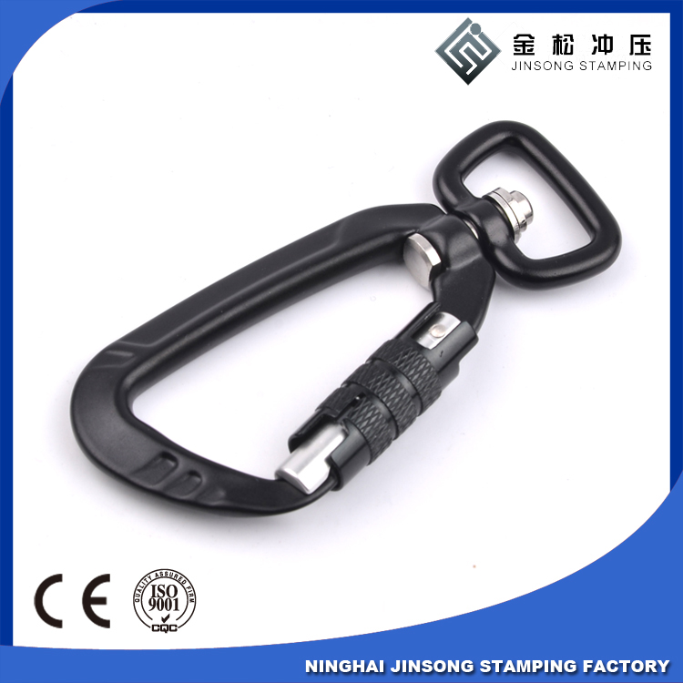 Manufacturer price Carabiner and aluminum carabiner hook