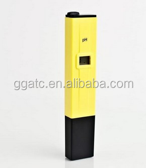 Hot sell digital mini ph meter portable pen type ph meter