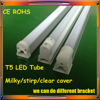 Highlumen factory 4000lm 2400mm t5 40w fluorescent tube