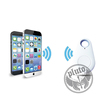 small key finder raindrop bluetooth anti-lost alarm anti-lost tracking device for smartphone