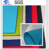 3mm SBR Wholesale Rubber Neoprene Fabric