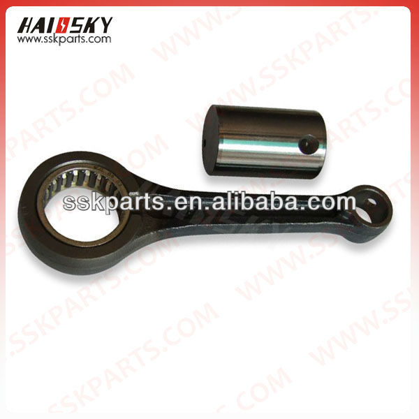 HAISSKY high quality connecting rod for yamaha motorycle engine