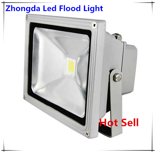 wholesale bridge lux led30w 100v-277v led flood light