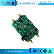 shen zhen electronic lg lcd tv spare parts pcba test