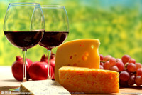Red Wine import agent in air freight from ITALY to shenzhen shanghai ningbo